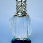 Crystal Alexandria Fragrance Lamp